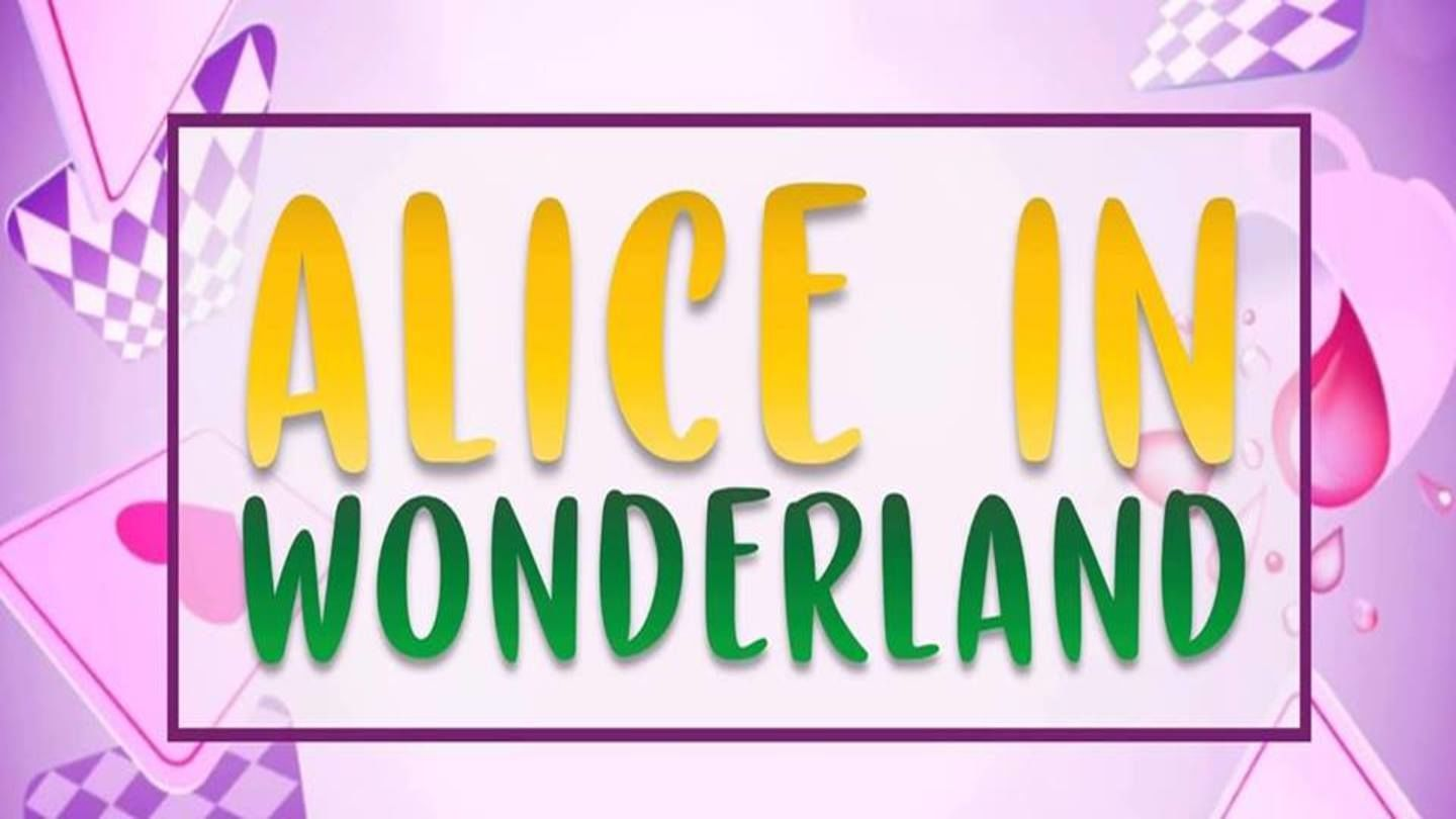Alice in Wonderland: The Musical