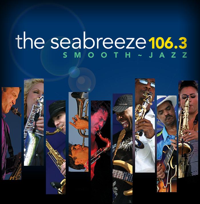The Seabreeze Jazz Festival